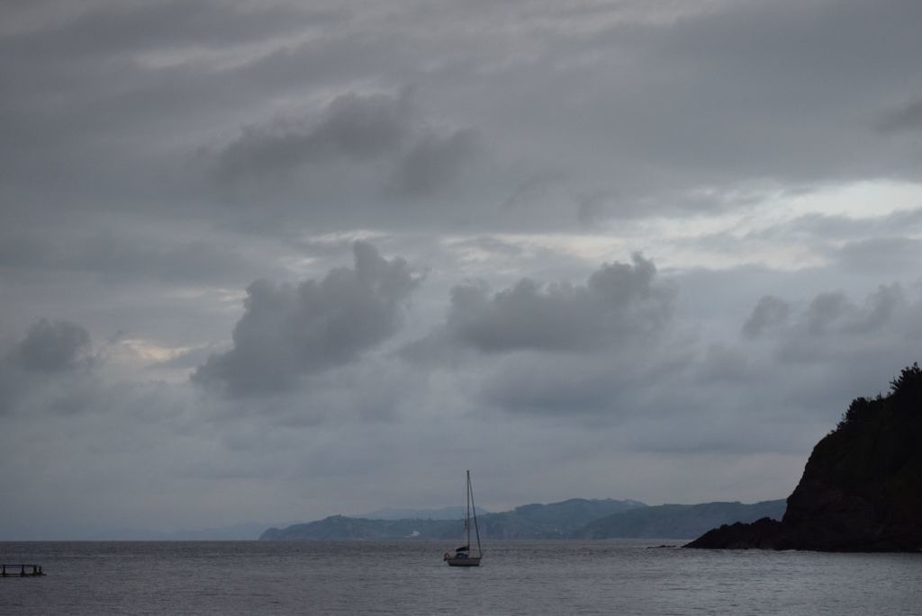 Paisajes que ver en la costa vasca