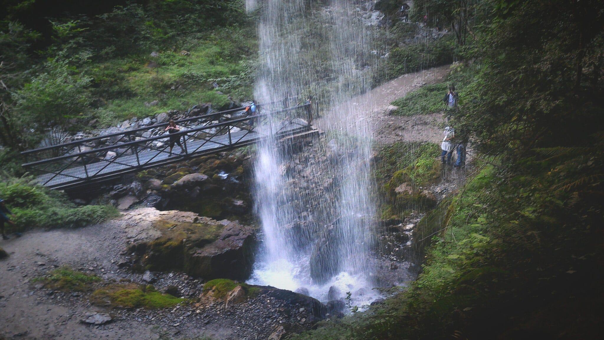 cascada Kakoueta