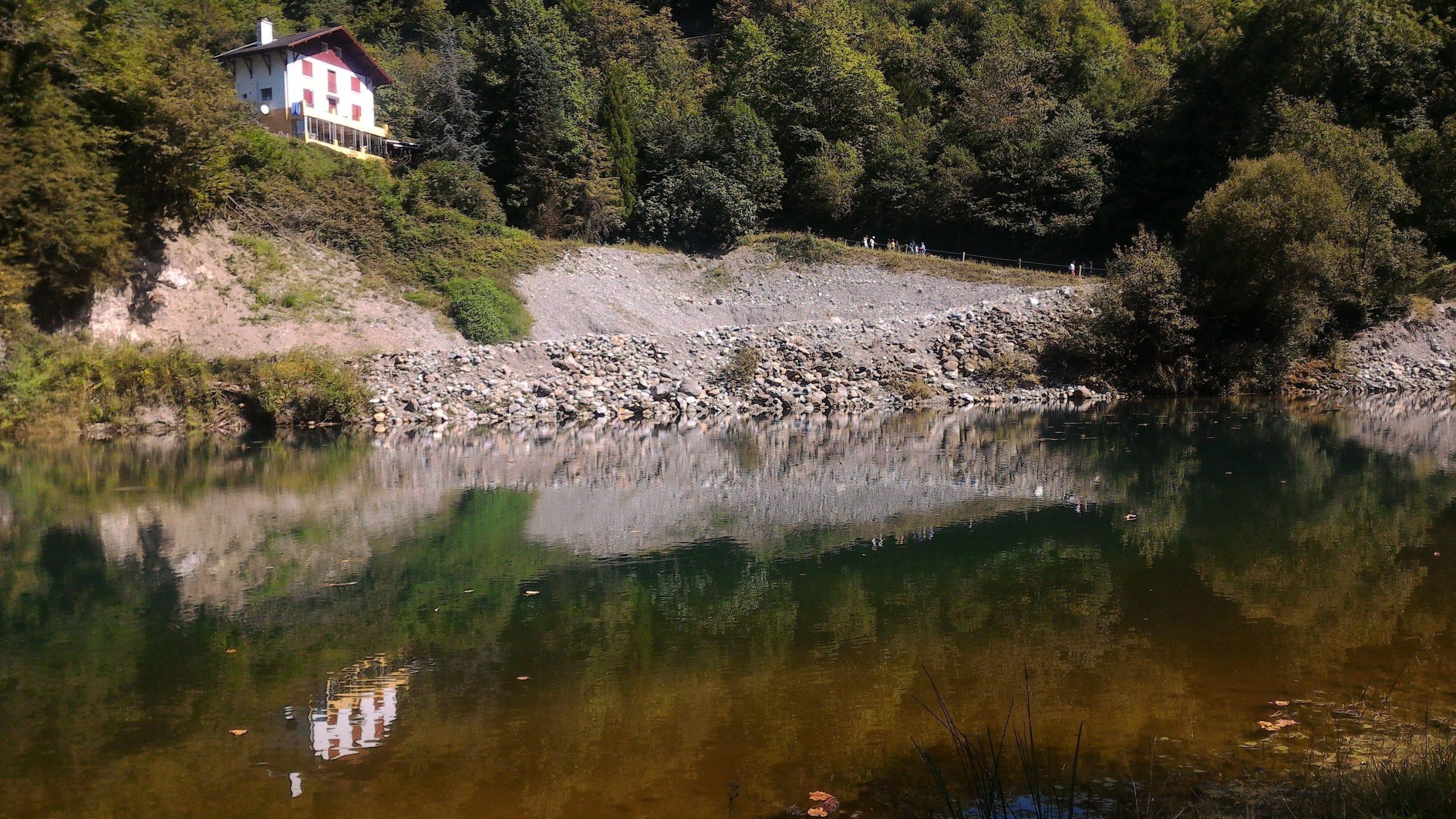 lago Kakoueta